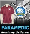 Paramedic Academy Uniforms