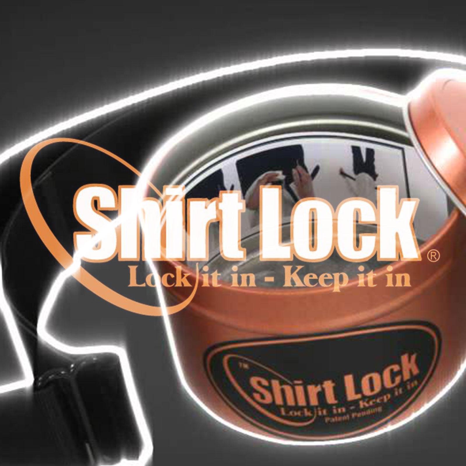 Shirt Lock