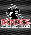 Rocky® Footwear