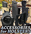 Accessories for Holsters