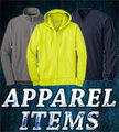 Apparel Items