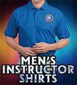 Men's Instructor Shirts