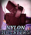 Nylon Holsters