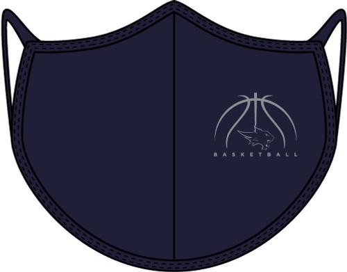 TMHS Girls Basketball Mask