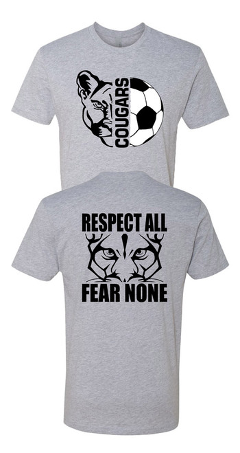 THS Cougar Soccer