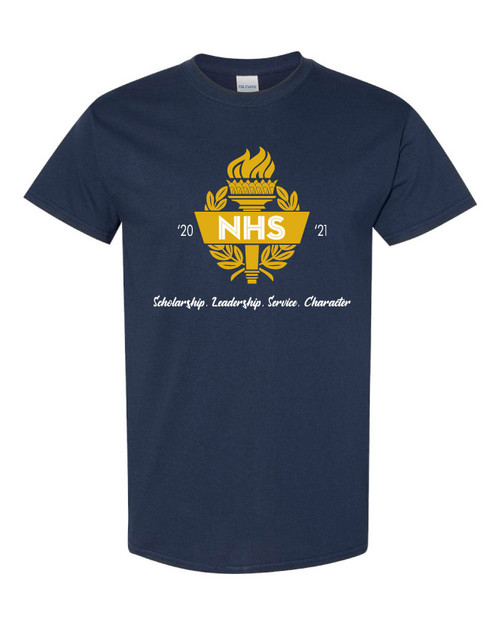 THS NHS T-shirt