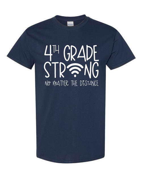 Canyon Pointe 4th Grade t-shirt