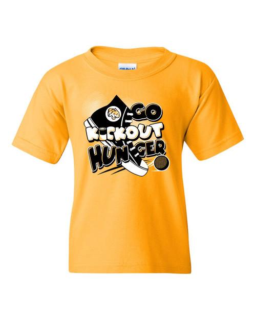 Grand Oaks Kickball Tournament T-shirts