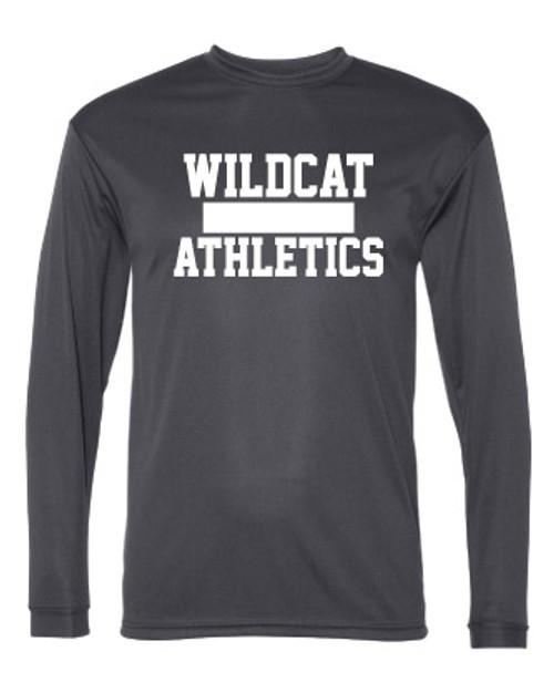 WWJH Athletics Long Sleeve Shirt