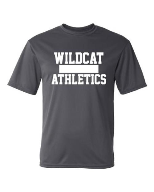 WWJH Athletic Shirt