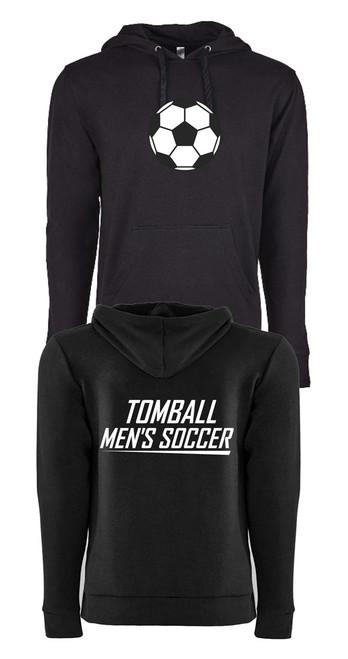 THS Men's Soccer Hoodie