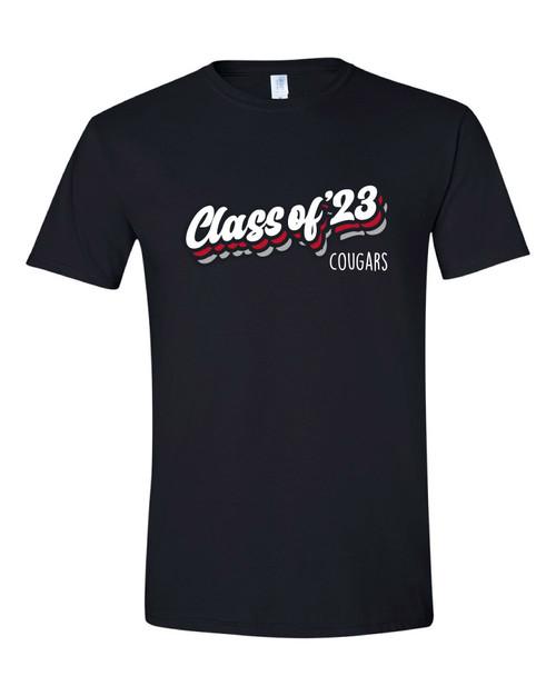 THS Class of 2023 Gildan T-shirt