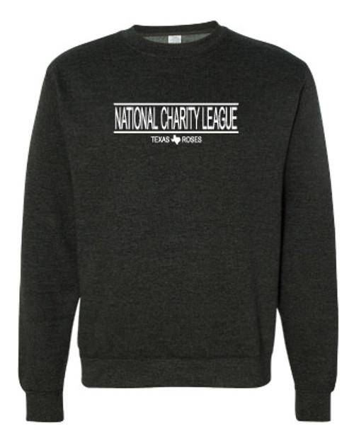 NCL Texas Independent Trading Co Dark Grey Sweatshirt