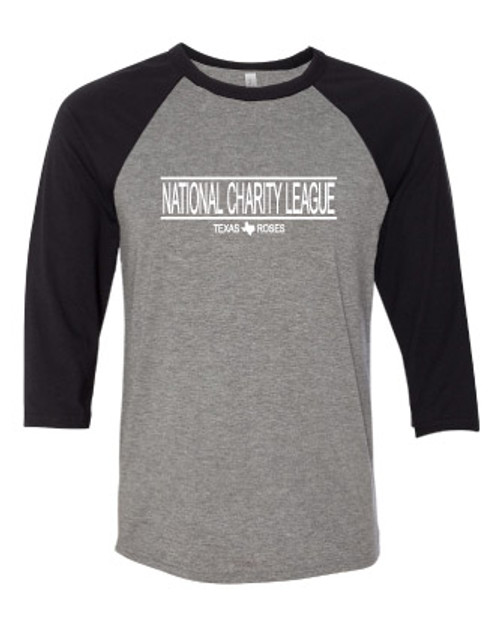 NCL Texas Bella Baseball Tee