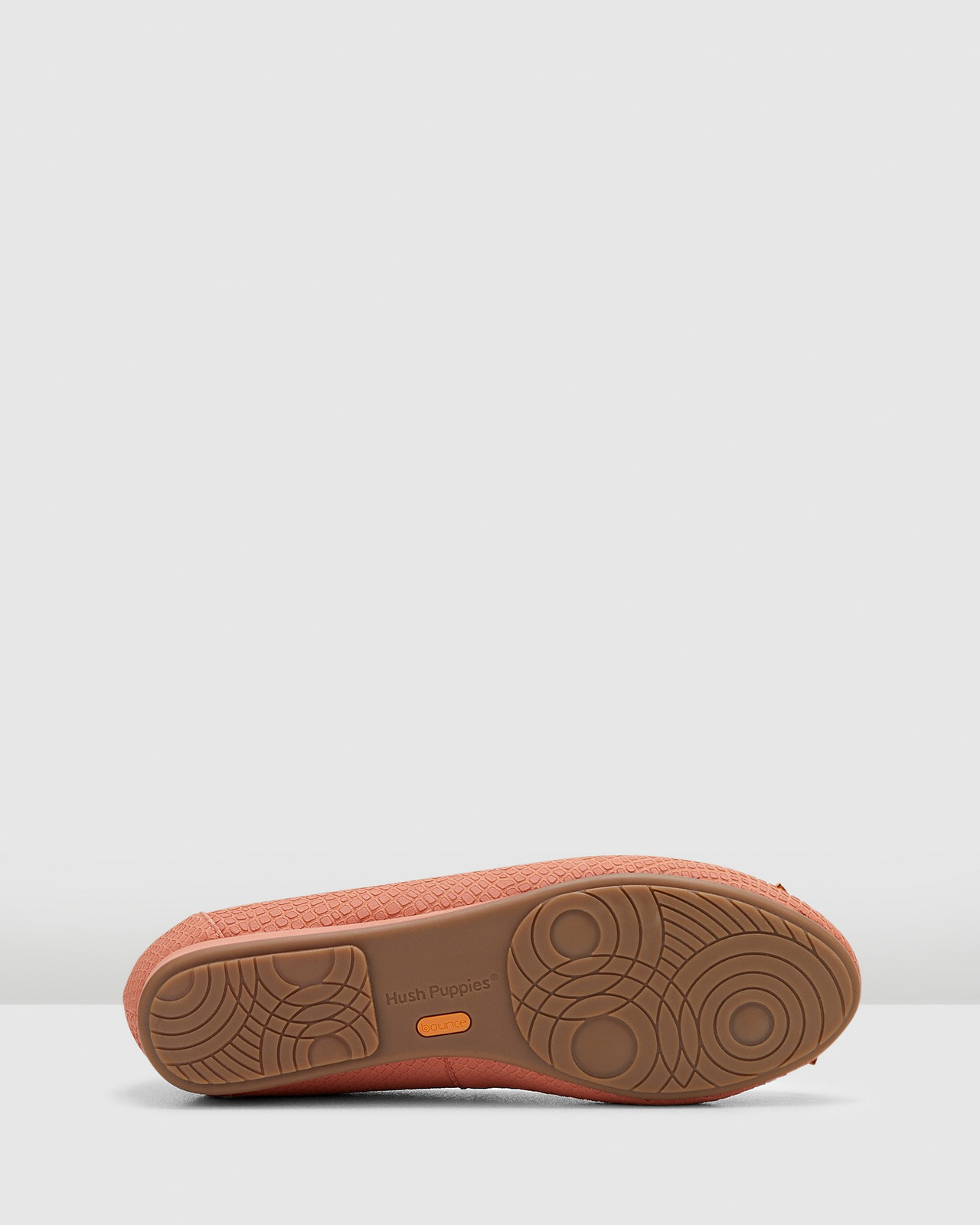 Hush Puppies  THE BALLET Dusty Clay Snake