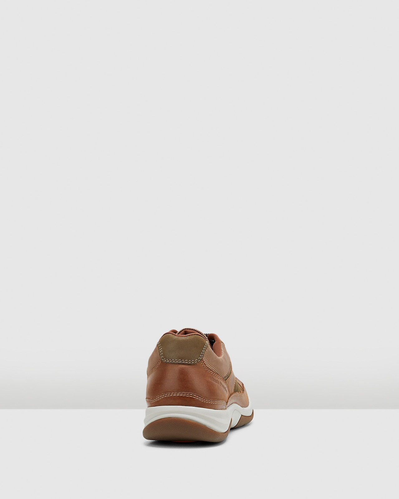 Hush Puppies  GRIFFIN Olive