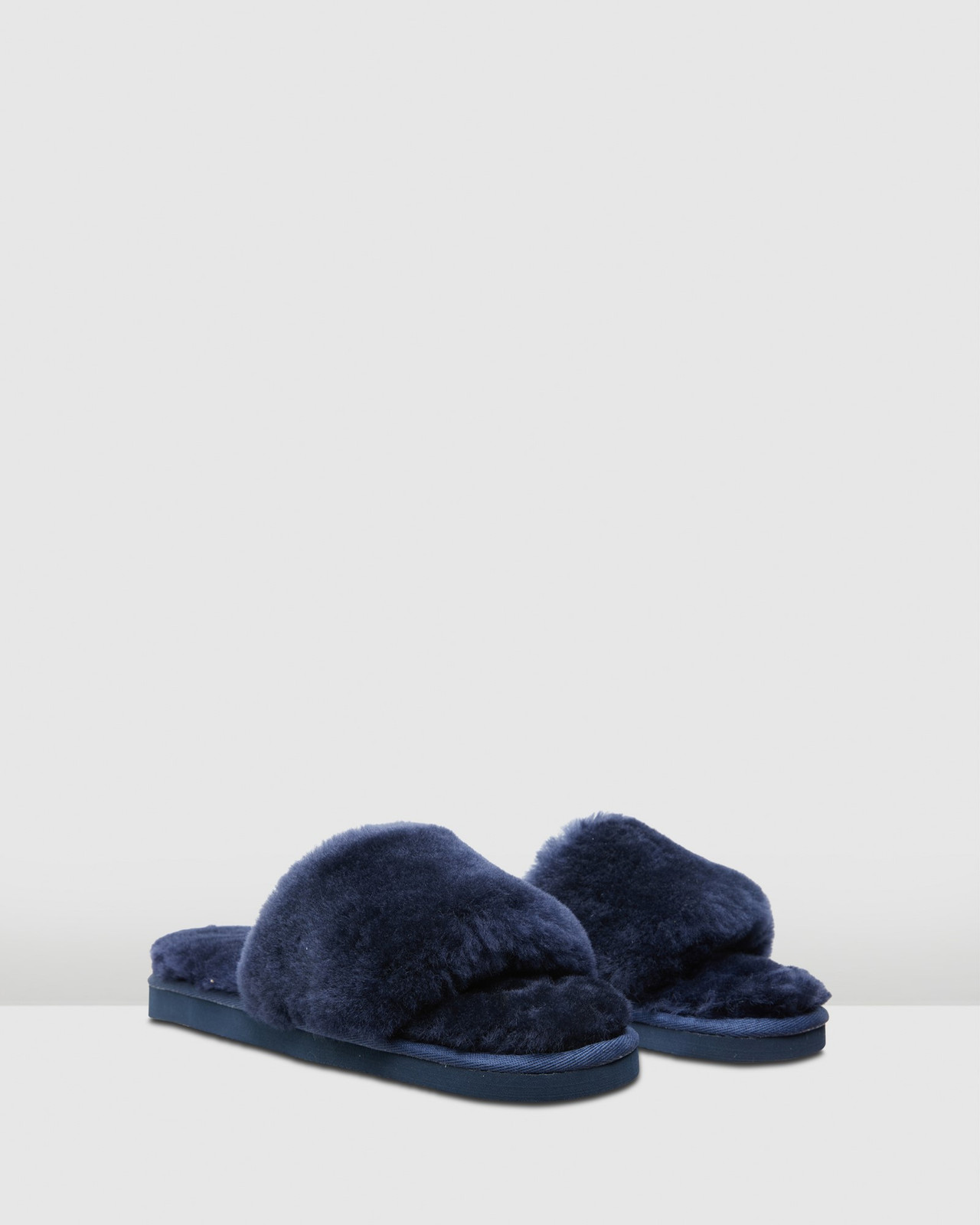 Hush Puppies  LUST Midnight