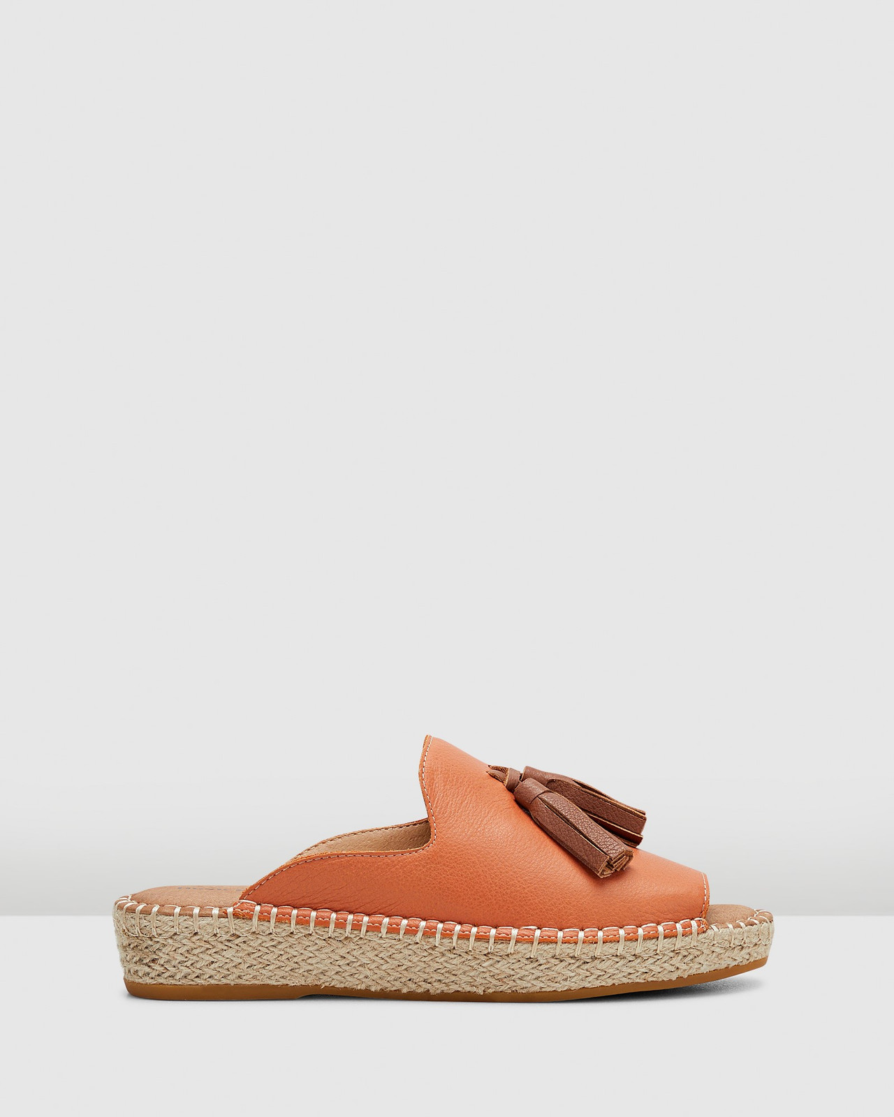 Hush Puppies  BRANCH Dusty Clay