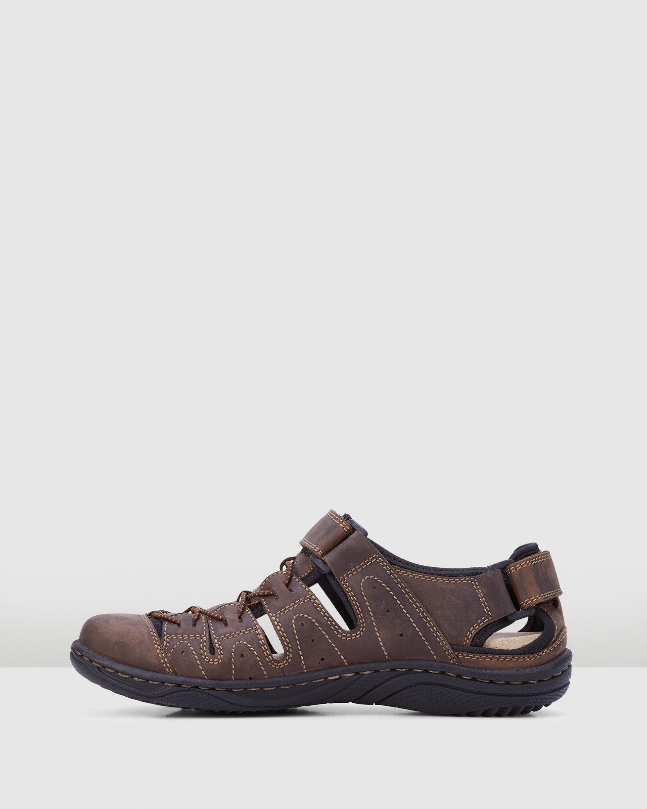 hush puppies anderson sandals