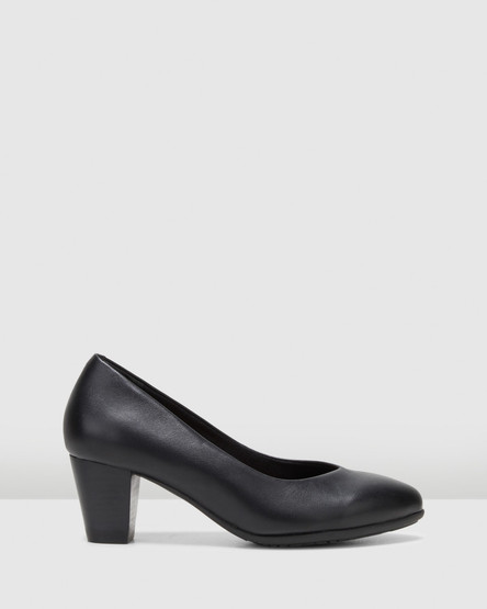 Hush Puppies The Point Black