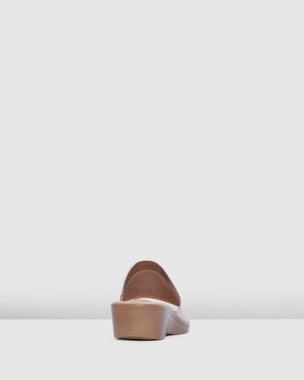 Hush Puppies Coco Rose Gold