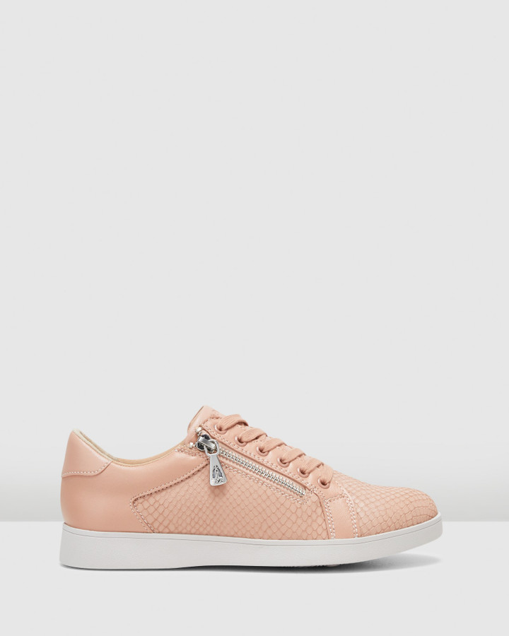 Hush Puppies Mimosa Blush Snake