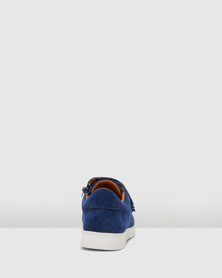Hush Puppies Mojito Midnight Suede