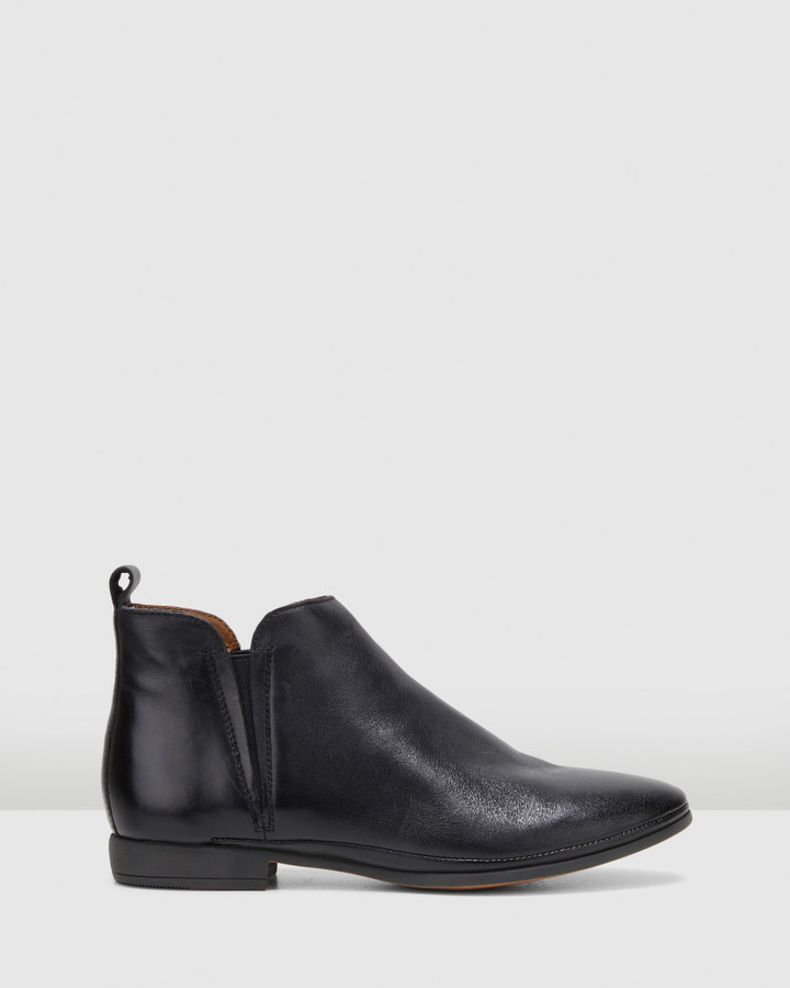 Hush Puppies Carol Black