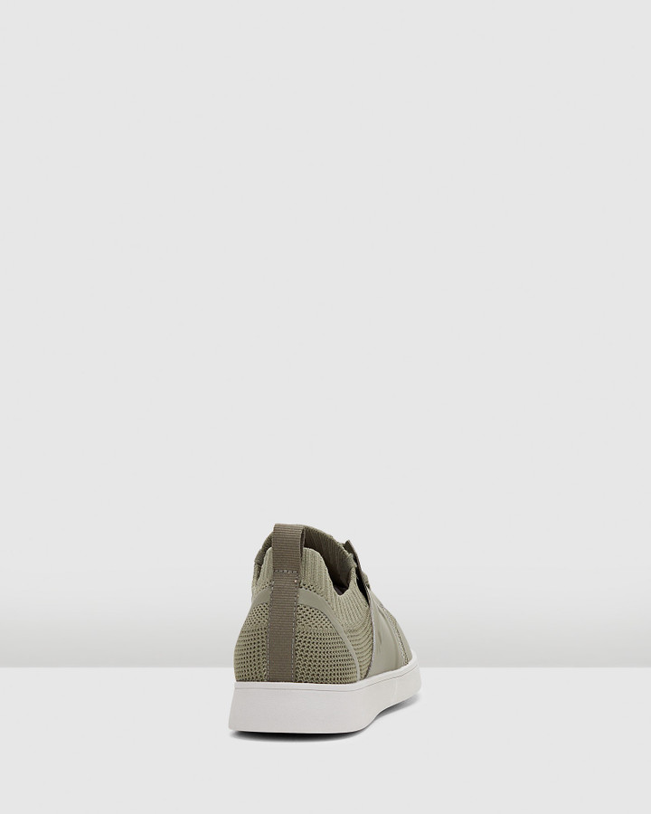 Hush Puppies Meike Sage