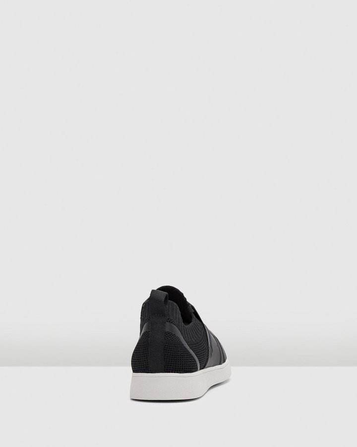Hush Puppies Meike Black