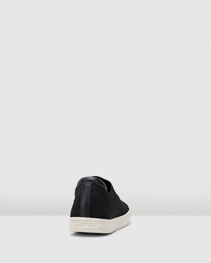 Hush Puppies Cavoodle Black