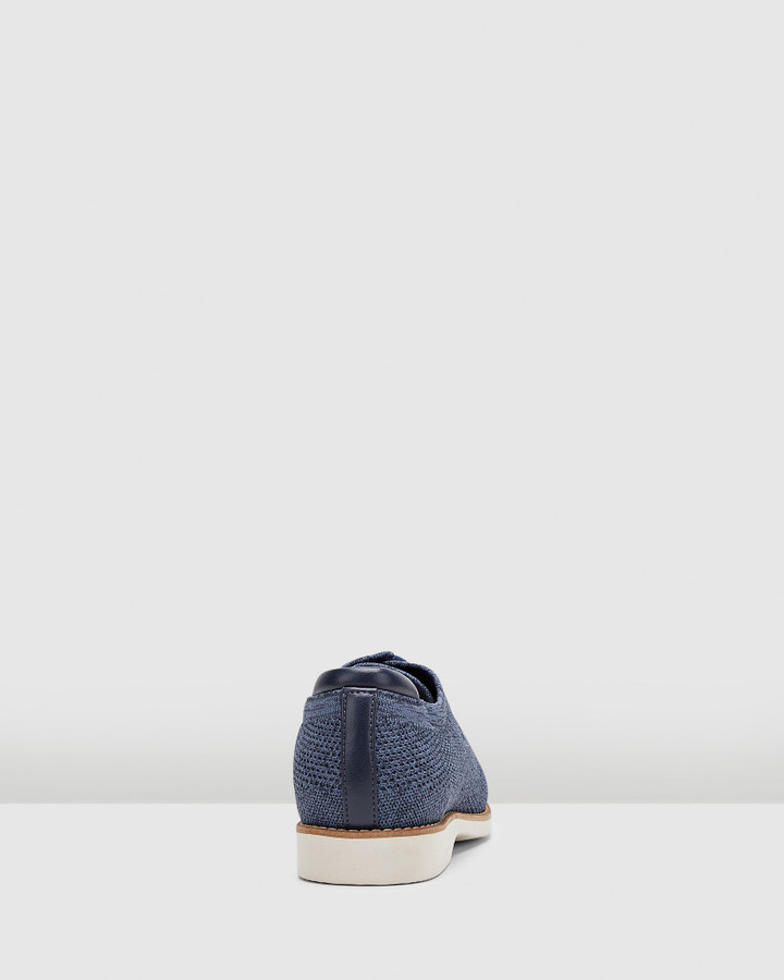 Hush Puppies Chava Midnight