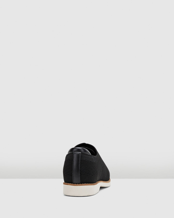 Hush Puppies Chava Black