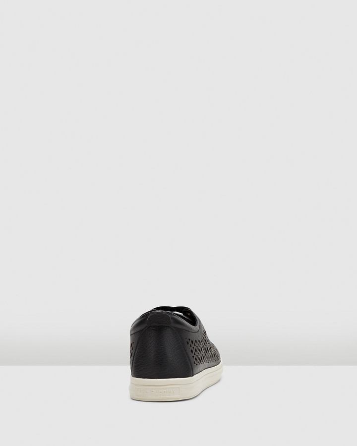 Hush Puppies Callie Black