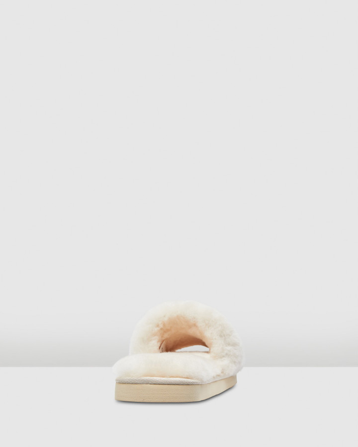 Hush Puppies Lust Natural