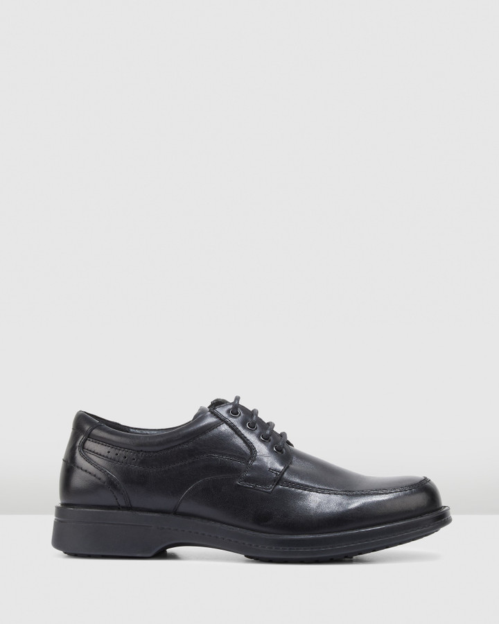 Hush Puppies Nigel Black