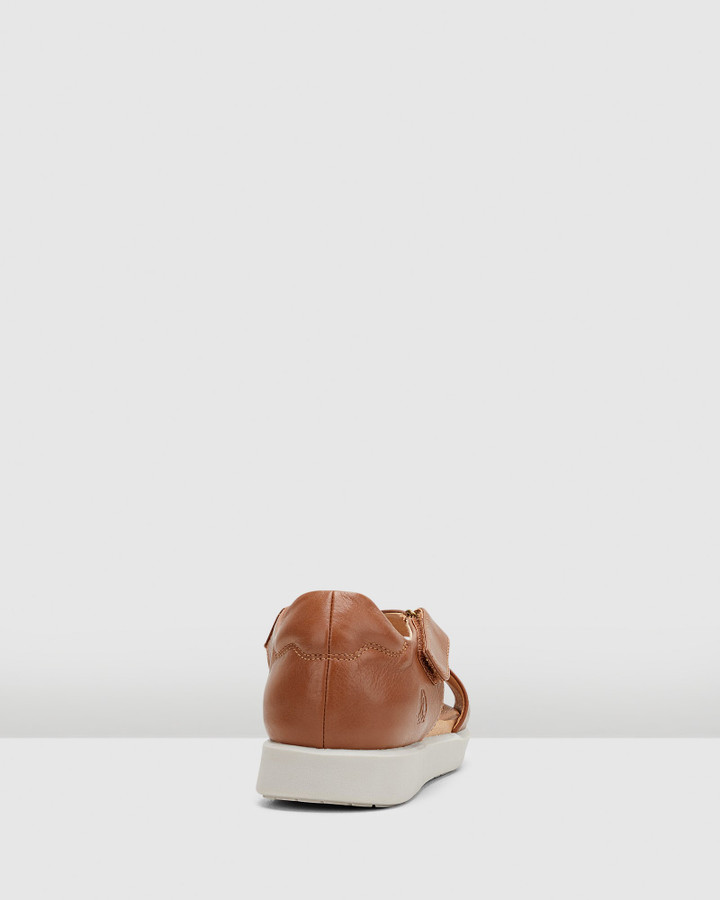 Hush Puppies Makani Tan