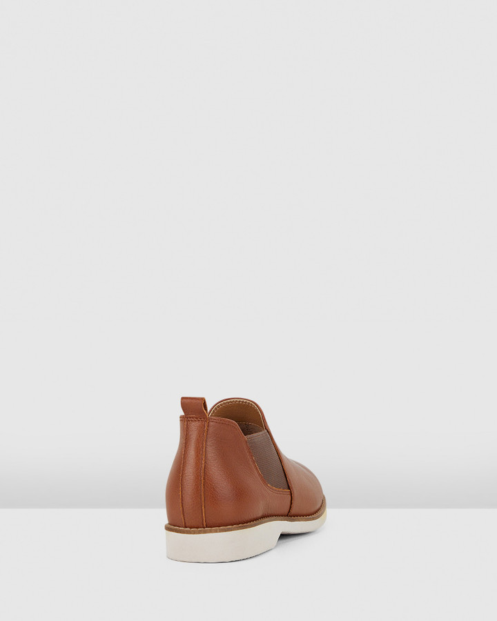 Hush Puppies Dixie Tan