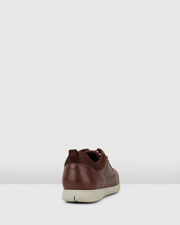 Hush Puppies Trey Brown