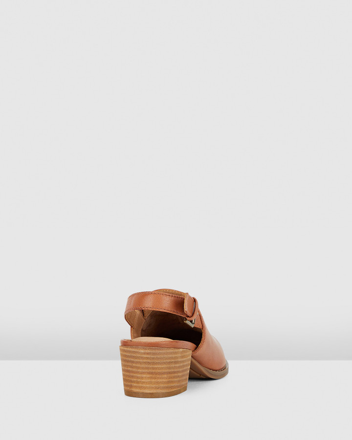 Hush Puppies Charli Tan