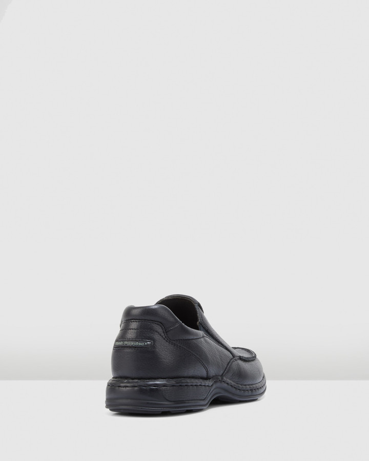 Hush Puppies Sawyer Ii Black