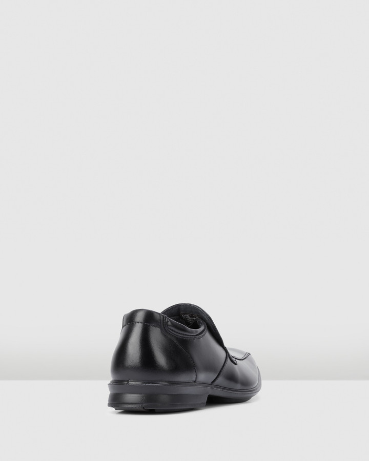 Hush Puppies Cahill Black