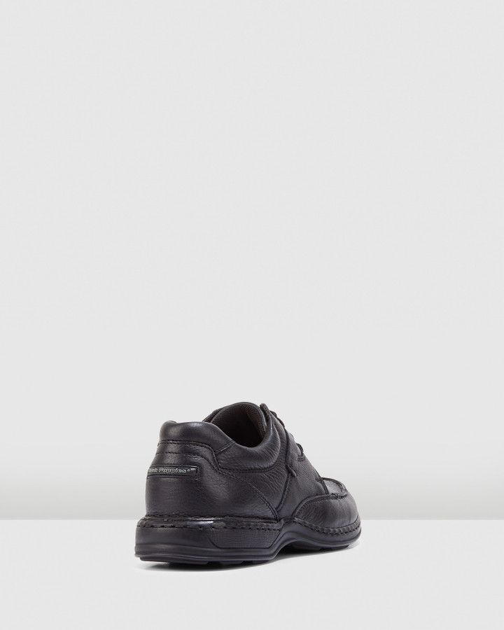 Hush Puppies Randall Ii Black