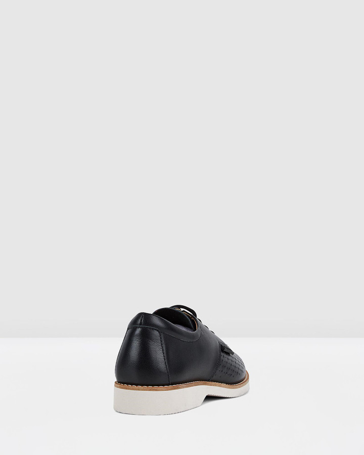 Hush Puppies Danae Black