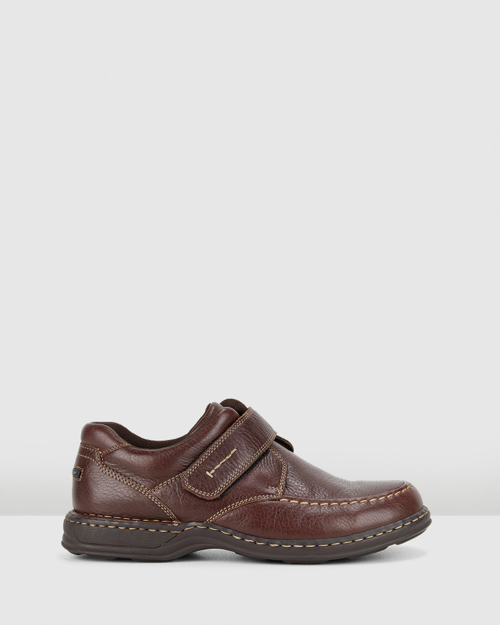 Hush Puppies Roger Brown