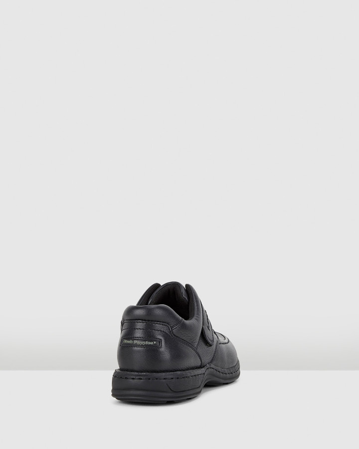 Hush Puppies Roger Black