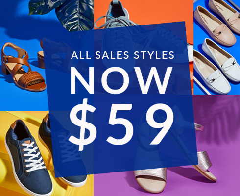 SALE NOTHING OVER $59
