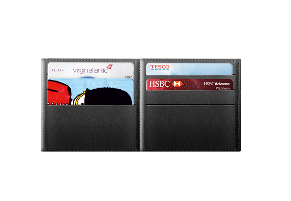 Queen's Guard - To Home From London wallet