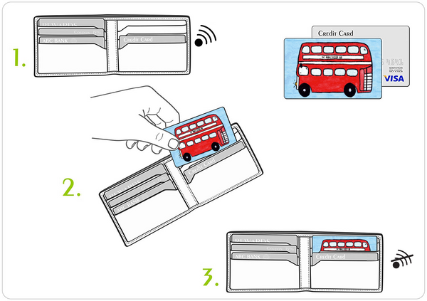 The Double Decker - To Home From London instructions