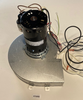 Combustion Blower Assy 230V MOD RNA RNB, Aaon, R76800